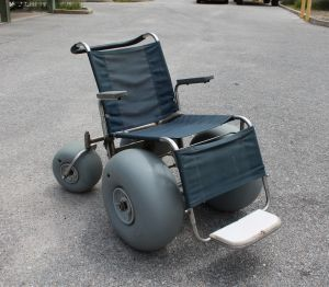 Beach Wheelchair Rental Orange Beach